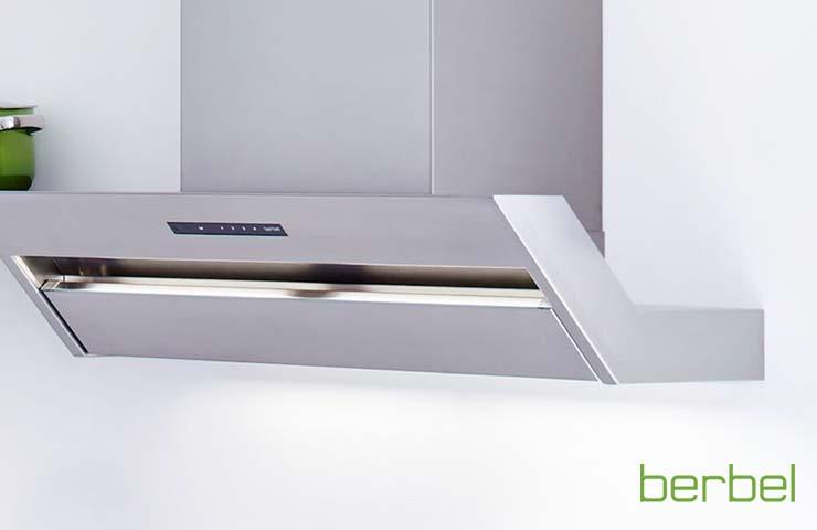 Möbel u. küchen reinecke u2013 berbel dunstabzug in delmenhorst nahe bremen