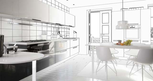 Individuelle küchenplanung in delmenhorst bremen