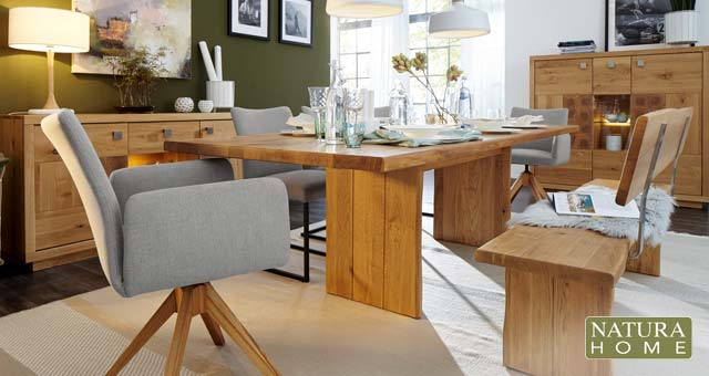m bel u k chen reinecke natura einrichten in delmenhorst nahe bremen. Black Bedroom Furniture Sets. Home Design Ideas