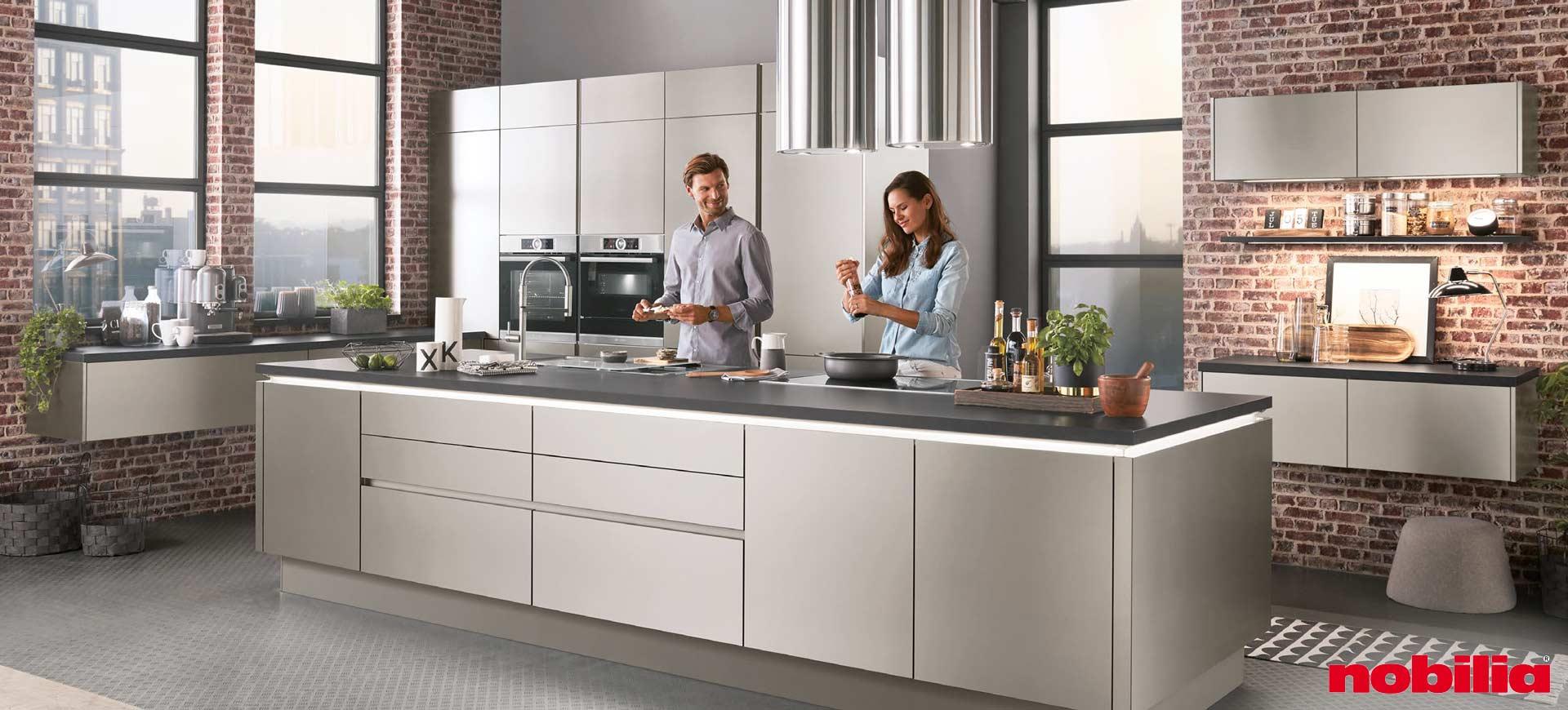 Möbel u. Küchen Reinecke – Möbel und Küchen in Delmenhorst nahe Bremen