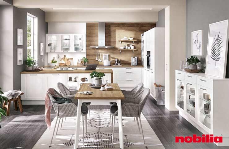 m bel u k chen reinecke nobilia k chen in delmenhorst nahe bremen. Black Bedroom Furniture Sets. Home Design Ideas
