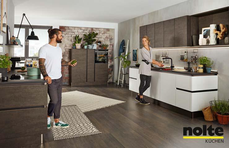 Möbel u. Küchen Reinecke – nolte Küchen in Delmenhorst nahe Bremen